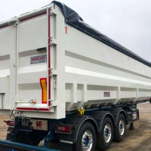 Feber Inter-Cars semi-trailer for sale