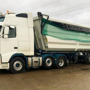 where to buy Feber semi-trailer in London